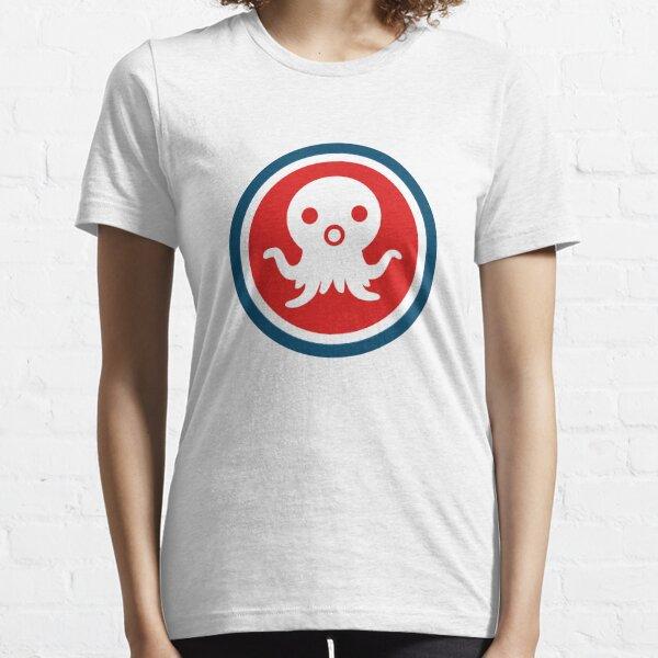 Octonauts Logo Essential T-Shirt