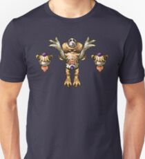 Chrono Trigger - Lavos Core T-Shirt