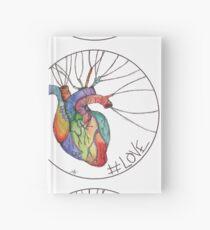 #LOVE Hardcover Journal