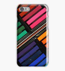 Tools Of Creativity ~ Part Three iPhone Case/Skin
