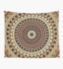 Mandala 50 Wall Tapestry