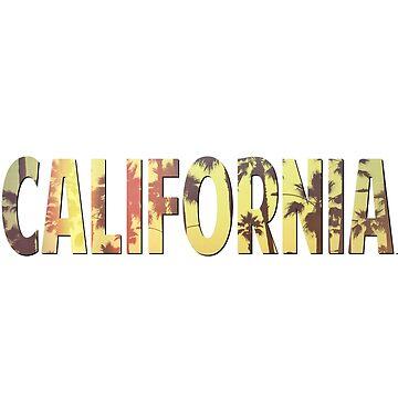 California by SmashDesigns
