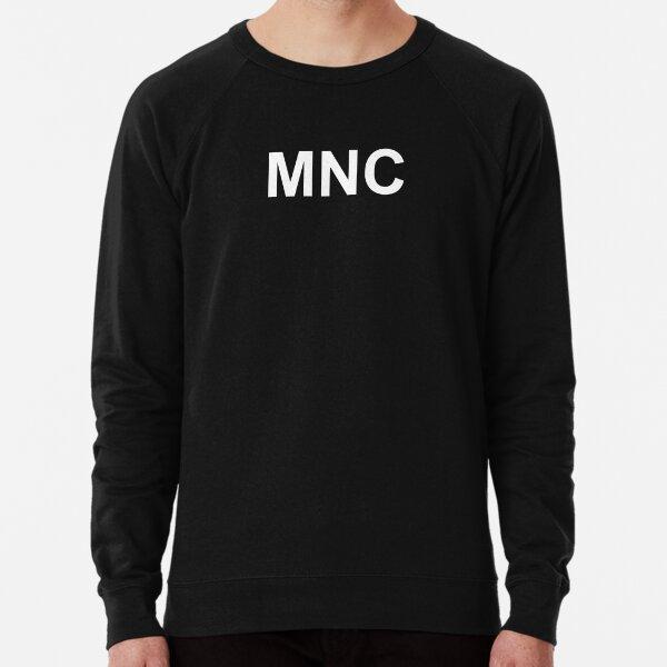 MAINCOIN Lightweight Sweatshirt
