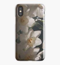 Daffodil 2 iPhone Case