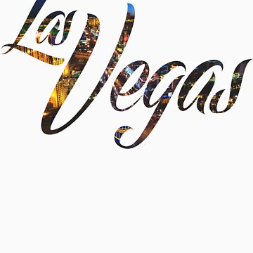Las Vegas by SmashDesigns