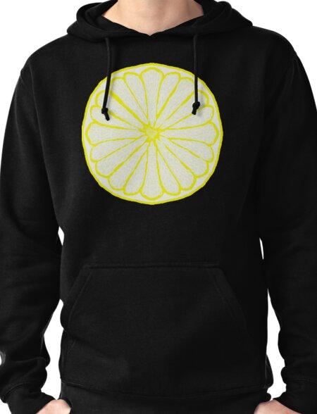 Lovely Lemon on Lime T-Shirt