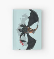 Dragon Rider Hardcover Journal