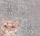 Tigger's Christmas Wish by MagsWilliamson