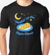 Night Cheese Unisex T-Shirt