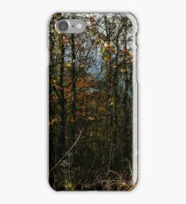 This England - A View  iPhone Case/Skin