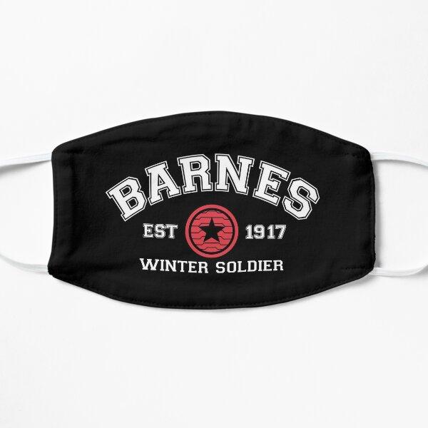 Barnes 1917 Flat Mask