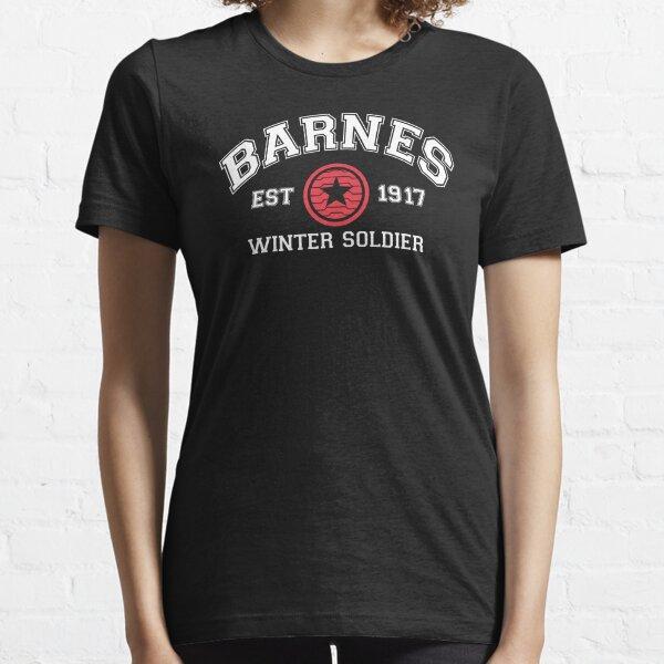Barnes 1917 Essential T-Shirt