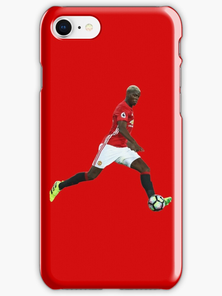 Quot Paul Pogba Manchester United T Shirt Phone Case Amp More