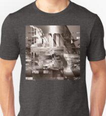 other worlds Unisex T-Shirt
