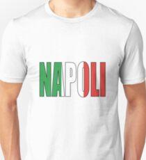 Napoli. T-Shirt