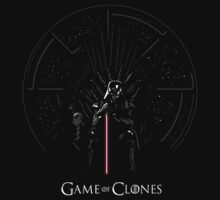 Game Of Clones | Unisex T-Shirt