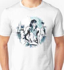 my Friend june Unisex T-Shirt