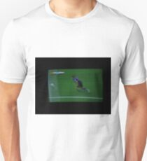 2014 Football World Cup, Spain - Netherlands 1-5, In motion Unisex T-Shirt