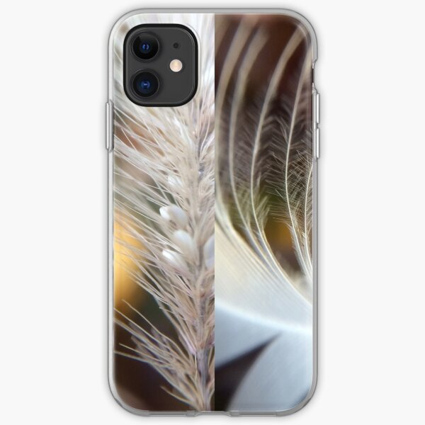 nature 4 in 1 photo iPhone Soft Case