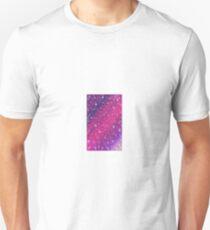 Speed of Light Pink/Purple T-Shirt