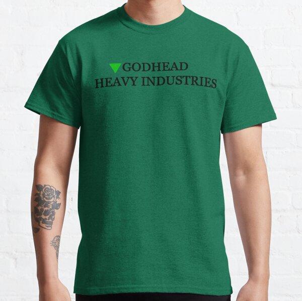 godhead heavy industries Classic T-Shirt