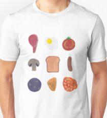 Full English! T-Shirt