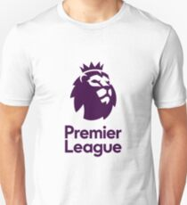 New Premier League Logo 2016/2017 Season T-Shirt