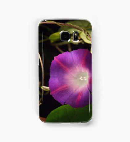 Mourning Glory Samsung Galaxy Case/Skin