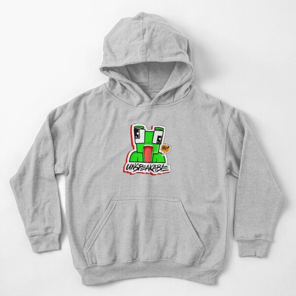 Unspeakable - Cool Kids Pullover Hoodie