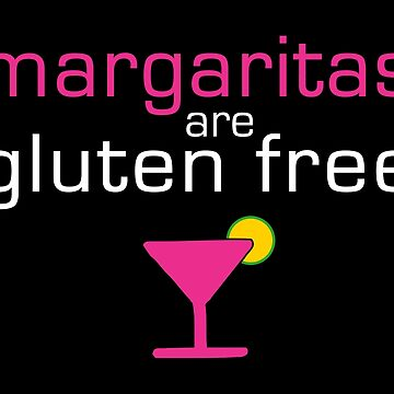 Margaritas are Gluten Free by tobiphoto