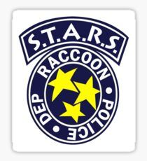 License To Kill-  Official S.T.A.R.S Bravo Police Badge Sticker