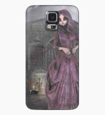 Big Head Betty  Case/Skin for Samsung Galaxy