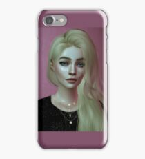 """""""Holly"""" iPhone Case/Skin"""