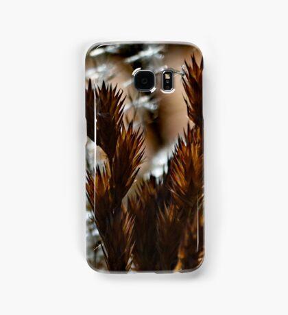 Afternoon Ferns Samsung Galaxy Case/Skin