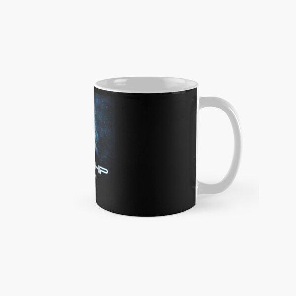 Starship moon Classic Mug