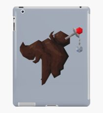 Mei iPad Case/Skin