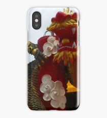 Swagger Dragon iPhone Case/Skin