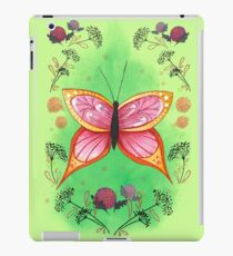 Magical Butterfly iPad Case/Skin