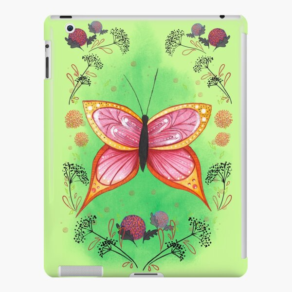 Magical Butterfly iPad Snap Case