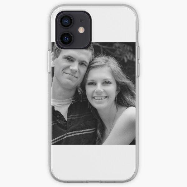Andre & Logan -1 iPhone Soft Case