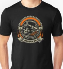Renegade II by stlgirlygirl T-Shirt