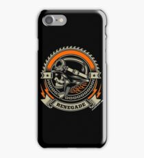 Renegade II by stlgirlygirl iPhone Case/Skin