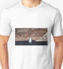 On Lake Mead Unisex T-Shirt