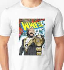 WWE92 MDM T-Shirt