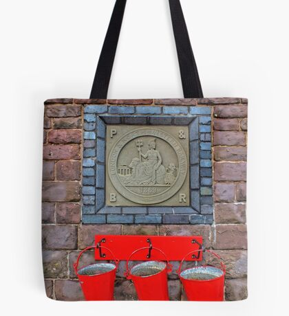 London & North - Western Railway Tote Bag