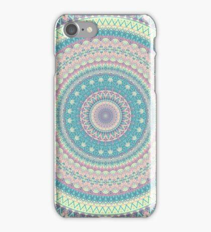 Mandala 03 iPhone Case/Skin
