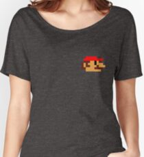 It's Me, the Plumber! Women's Relaxed Fit T-Shirt