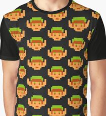 A Link to the Swag Graphic T-Shirt
