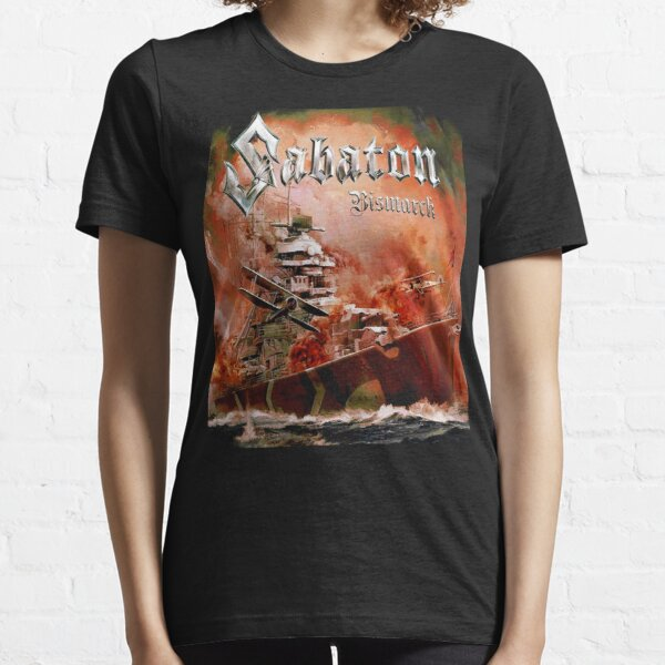 best selling of sabaton Essential T-Shirt
