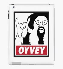 Oy Vey iPad Case/Skin